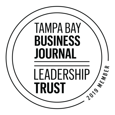 Tampa Bay Business Journal badge