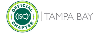 Tampa Bay isc2 Official Chapter