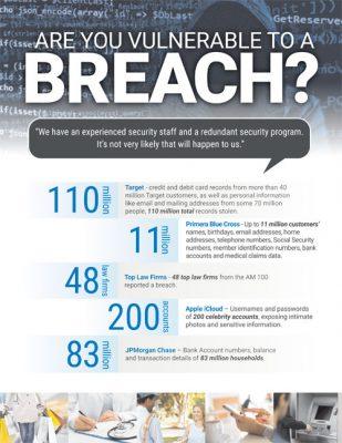 Breach Flyer