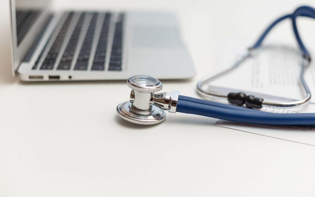 Healthcare Leaders Fight Digital Exploit of COVID-19