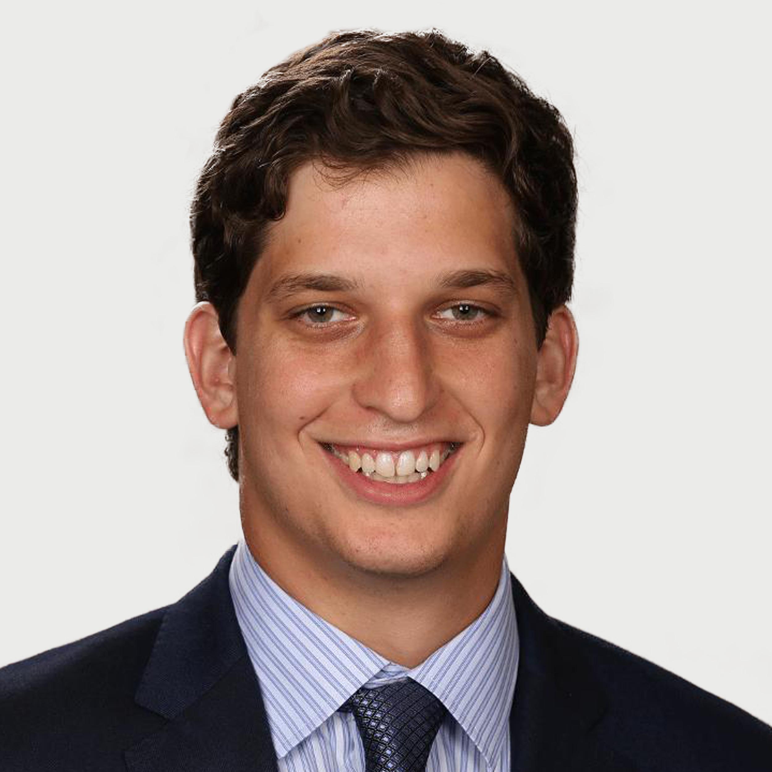 Jared Shimberg