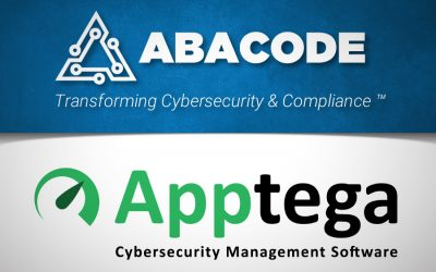 Apptega Partners with Abacode Cybersecurity and Compliance