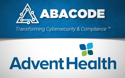 Tampa Based Cybersecurity Firm Abacode Announces Donation to Advent Health Foundation's Community Care Fund