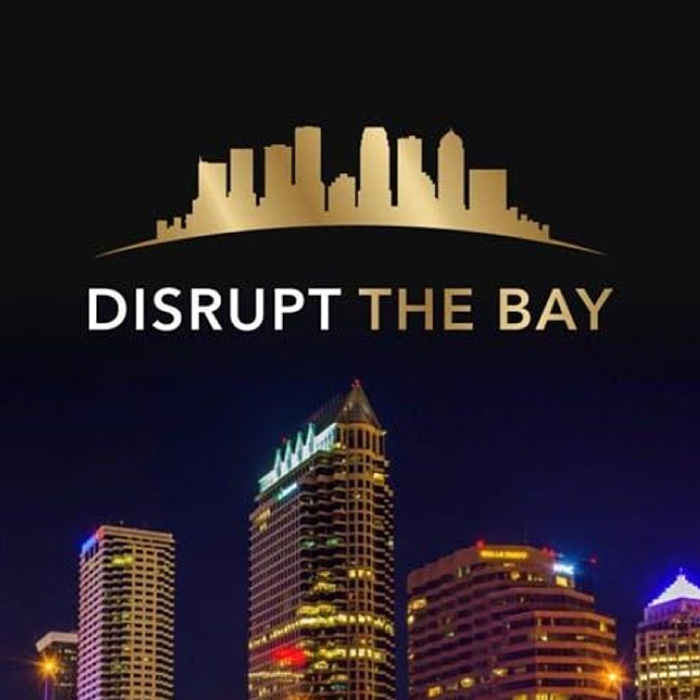 Abacode Events - Disrupt the Bay