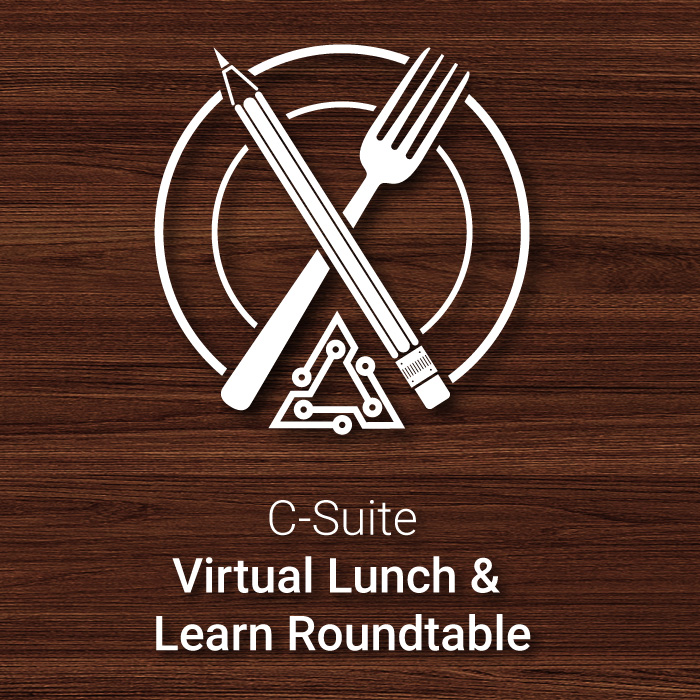 Abacode - C-Suite Virtual Lunch & Learn Roundtable