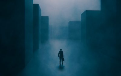 How Business Leaders Can Reduce the Cyber Fog