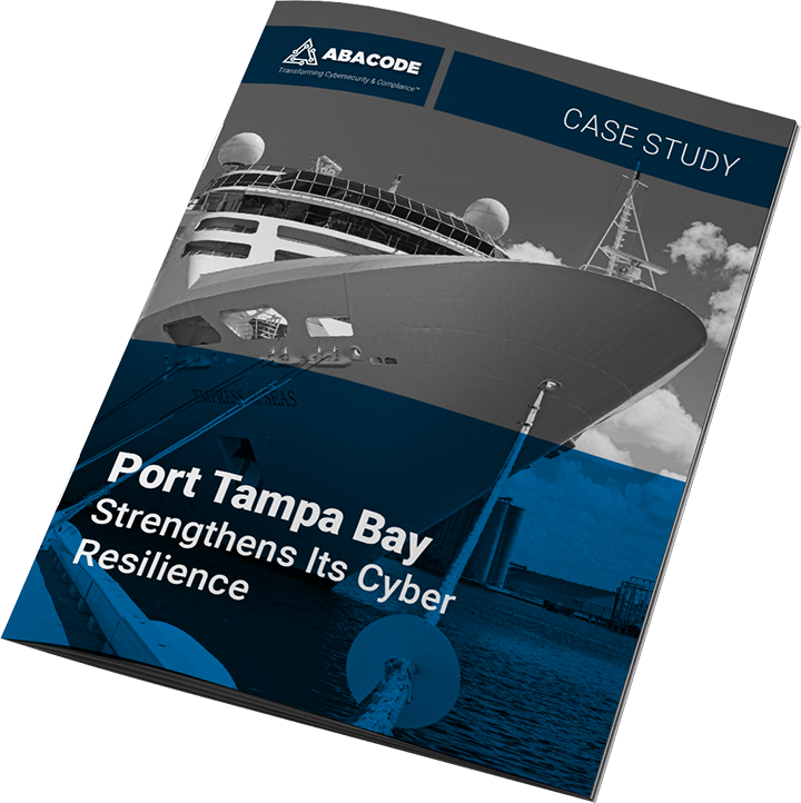 Abacode Case Study - Port Tampa Bay