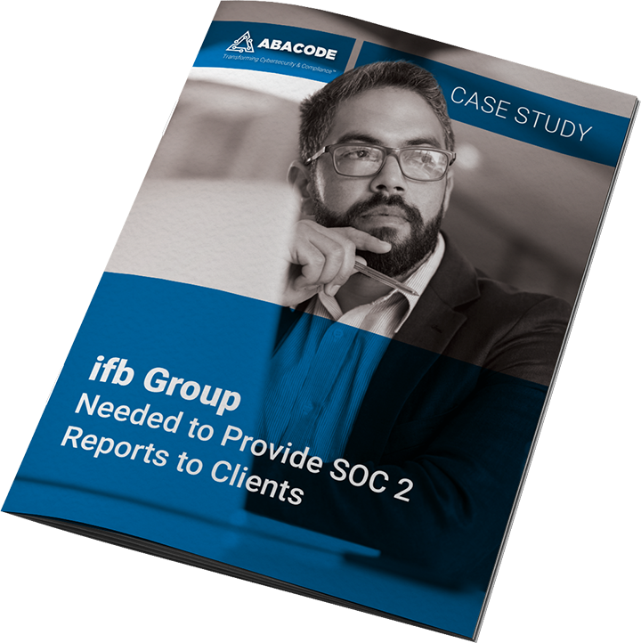 Abacode Case Study - ifb Group