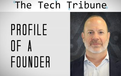 Abacode Cybersecurity Founder Tech Tribune Interview