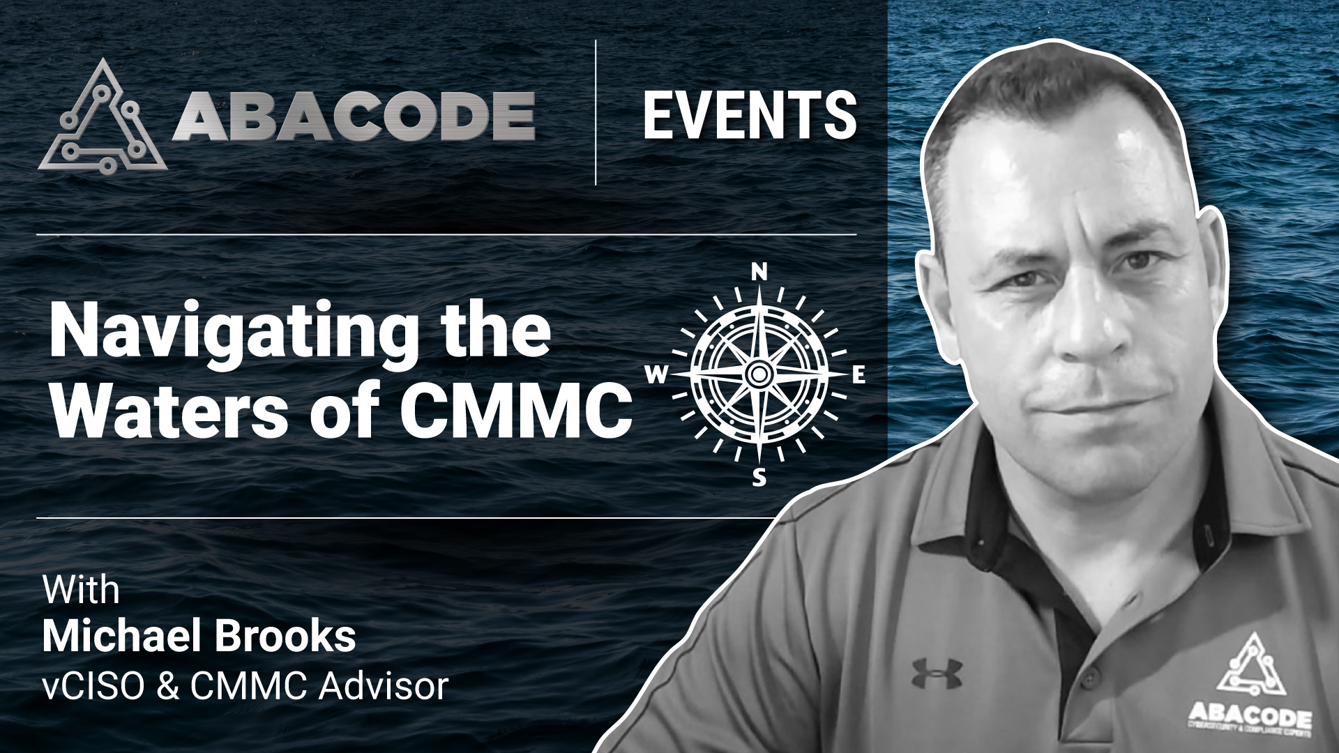 Abacode Event - Navigating the Waters of CMMC