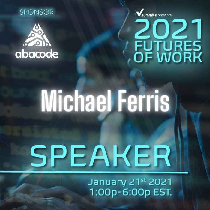 Abacode EVENTS 2021 FUTURES OF WORK
