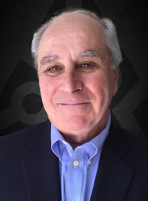 Bob Anastasi, Abacode Cybersecurity Board of Directors