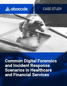 DFIR Case-Study