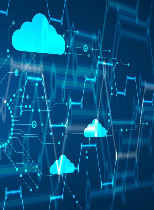 Cloud Environment Monitoring