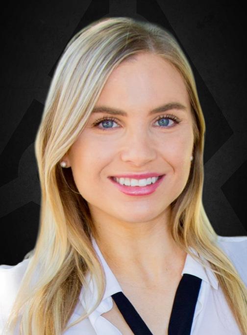 Kerensa Upchurch, Marketing Director