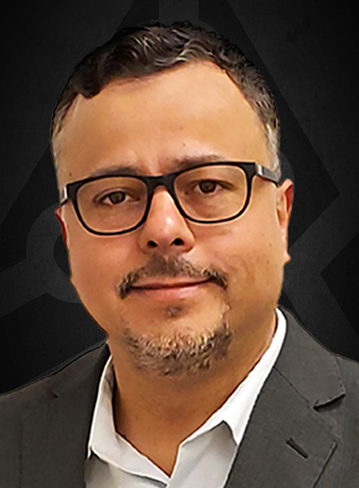 Rolando Torres, COO - Abacode Cybersecurity