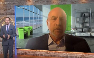 Abacode's CISO Speaks With CBS 10 Tampa Bay About Super Bowl Water Supply Hack