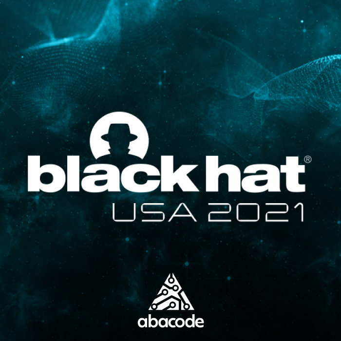 Abacode Events - Black Hat USA 2021