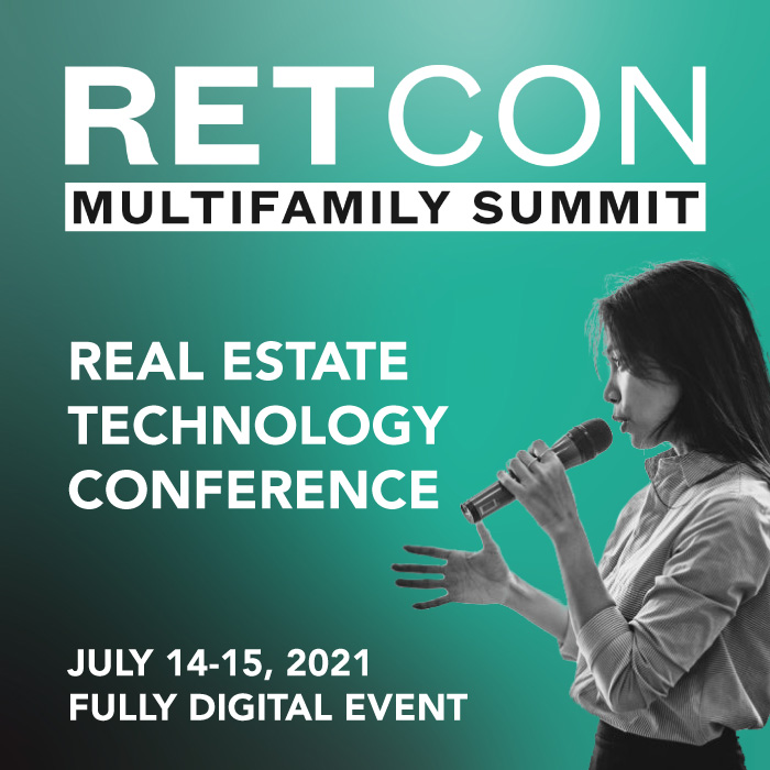 Abacode Events -  RETCON MULTIFAMILY SUMMIT 2021