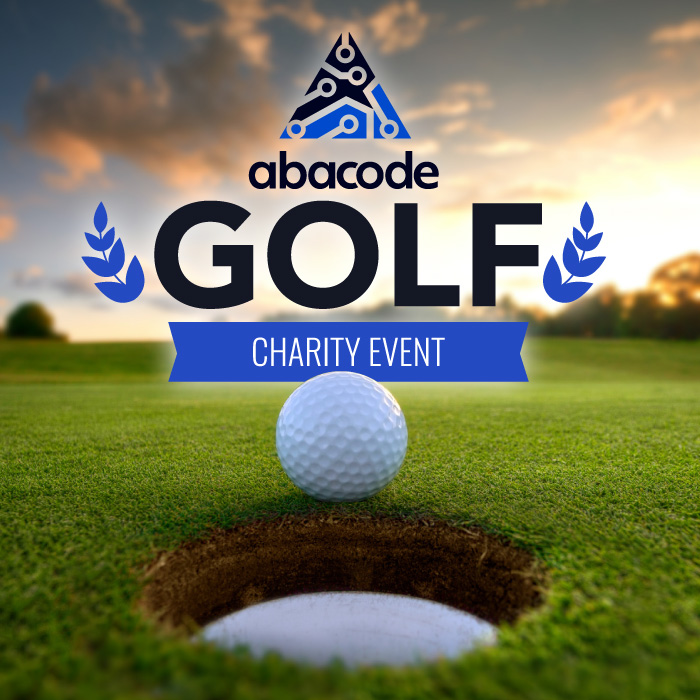 Abacode Charity Golf Event