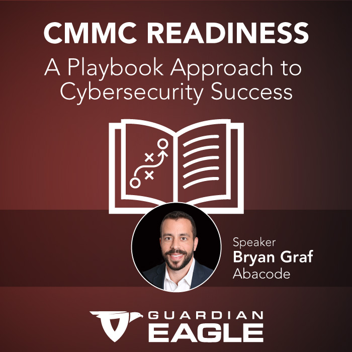 Suncoast Oracle Users Group CMMC READINESS--Bryan Graf-Abacode Events